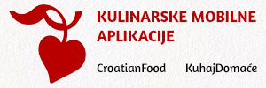 Traditional Croatian cookbooks and recipes